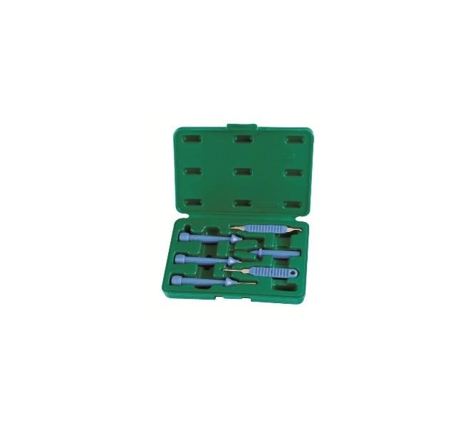 Kpl. narzędzi do rozłączania styków 6szt. AI010038