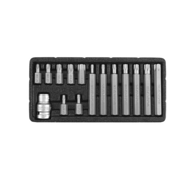 KL.TORX Z DZIUR.T20-55 15EL.
