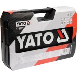 """KPL.NARZĘDZ.1/2"""" XL       128E            *  YATO"""