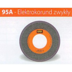 ŚCIERNICA 1 350X40X127 95A60M5VTE10-35