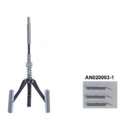 Przyrząd do honowania cylindrów AN020003