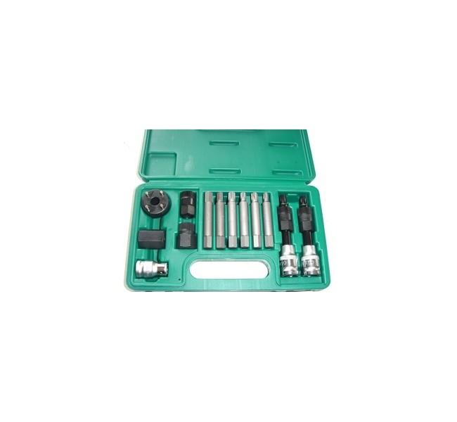 Kpl. do demontażu alternatorów 13szt. AI010090B