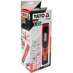 LAMPA WARSZTATOWA SMD LED 3.5W+3W         YATO