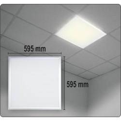 OPRAWA SUFITOWA LED 40W 595x595MM 4000LM YT-81948 _ 5 YATO