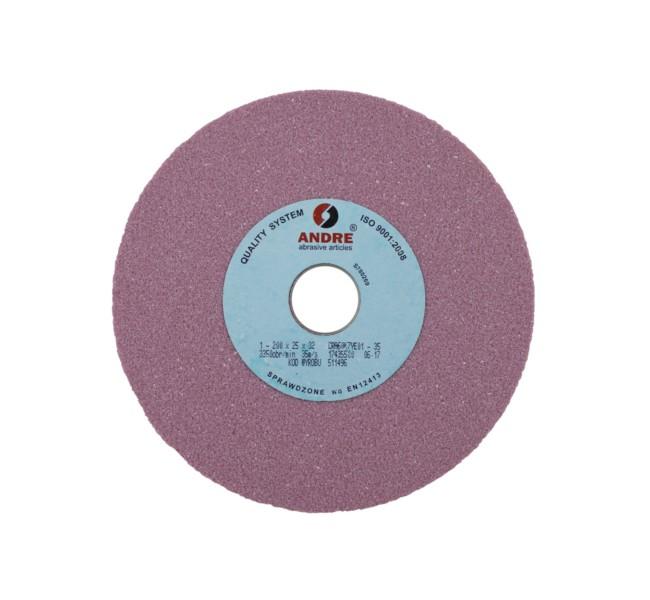 ŚCIERNICA 1 250x40x51 CRA60K7VE01-35