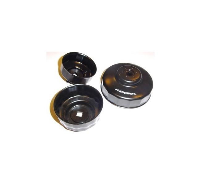 Nasadka do filtra  80mm 15kt.  HC-80/15