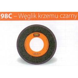 ŚCIERNICA 1 350x40x127 98C60KVC01-35 PERFECT