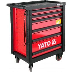szafka narzędziowa yato yt 5530