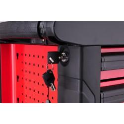 yato szafka narzędziowa warsztatowa 177el yt-5530