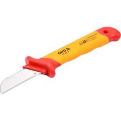 Nóż dla elektryków izolowany 1000V 50X180MM