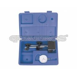 Czujnik zegarowy z uchwytem magnetycznym QS15511